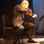Boris Brovtsyn, Violin
