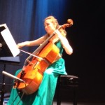 Adi Tal, Cello