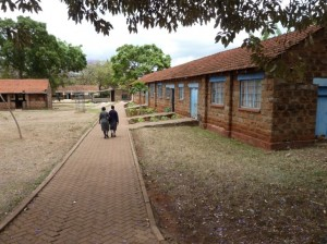 Thika Primary School