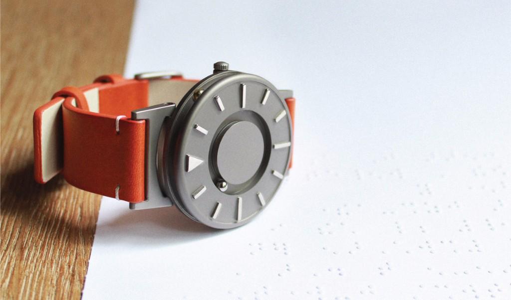 Image of Eone's KBT Bradley timepiece